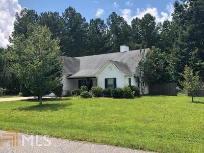 Dawsonville Single Family Home Under Contract: 81 Pine Tree Dr