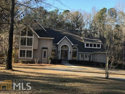 Haddock, Milledgeville, Sparta Single Family Home New: 123 Northwoods Dr #6A