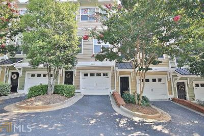 Brookhaven Condo/Townhouse New: 1971 Sterling Oaks Cir