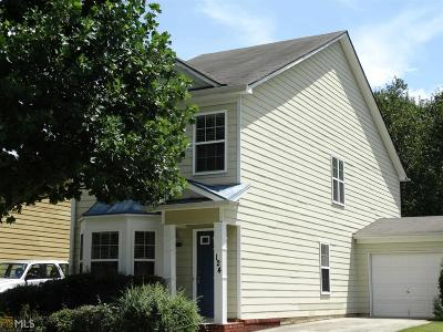 Athens Single Family Home Under Contract: 124 Brockett Dr