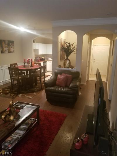 Dunwoody Condo/Townhouse New: 1850 Cotillion Dr #1006