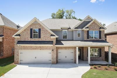 Locust Grove Single Family Home For Sale: 134 Hacienda Ave #50