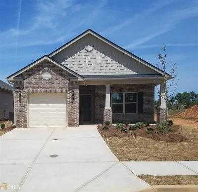 Lovejoy Single Family Home Under Contract: 2600 Lovejoy Crossing St #273