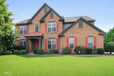 Suwanee Single Family Home New: 1220 Clandon Pl