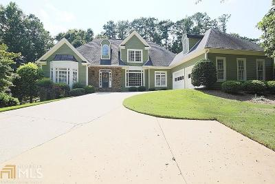 Polo Golf & Country Club, Polo Golf And Country Club, Polo Golf And County Club Single Family Home For Sale: 6040 Polo Dr