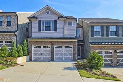 Woodstock Condo/Townhouse Under Contract: 308 Old Stable Dr