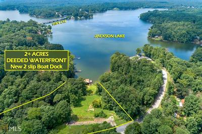 Monticello Residential Lots & Land For Sale: 311 Sandpiper Dr