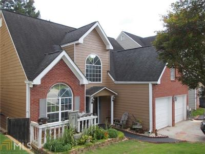 Lilburn Single Family Home New: 520 NW Durham Ridge Dr #34