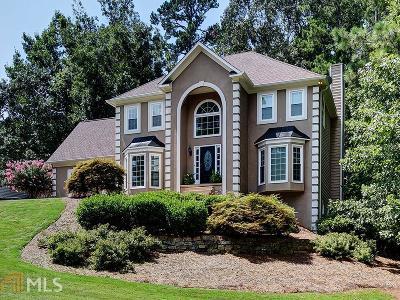 Marietta Single Family Home New: 25 Carriage Oaks Dr