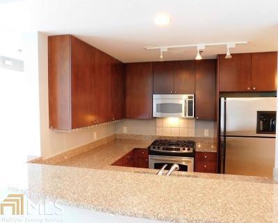 Atlanta Condo/Townhouse New: 3338 NE Peachtree Rd #Unit 308
