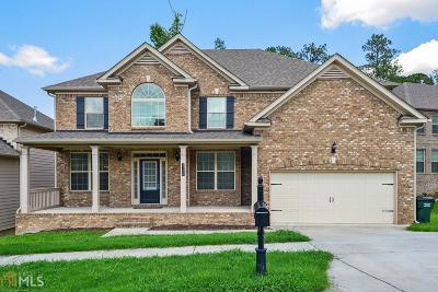 Snellville Single Family Home New: 3784 Beechbottom