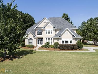 Locust Grove Single Family Home For Sale: 1501 Royce Dr