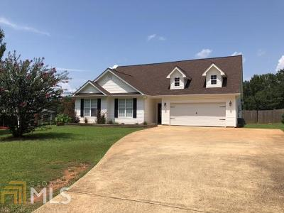 Lagrange GA Single Family Home New: $189,900
