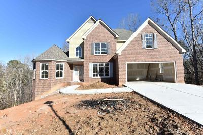Peachtree Corners Single Family Home New: 4625 Westchester Ct