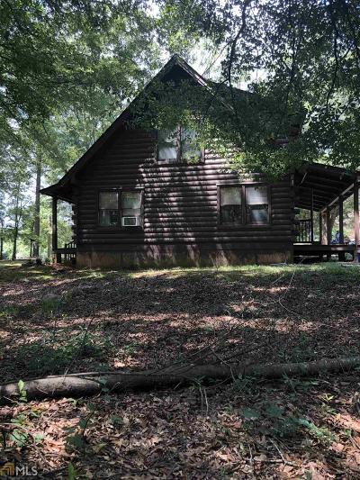 Covington Single Family Home New: 4051 Habersham Cir
