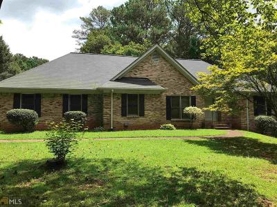 Ellenwood Single Family Home For Sale: 248 Bowden Rd