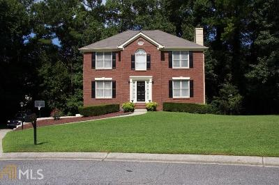 Smyrna Single Family Home New: 12 Wrenfield Ln