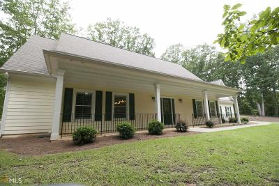Grayson Single Family Home New: 2240 Whetstone Dr