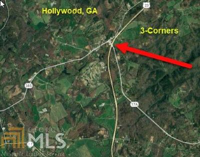 Habersham County Commercial For Sale: Talmadge Dr