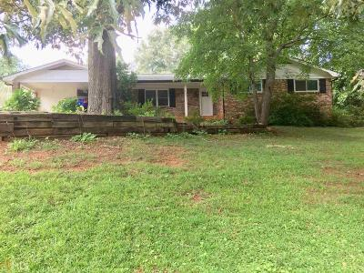 Douglasville Single Family Home New: 6175 Jayma Ln