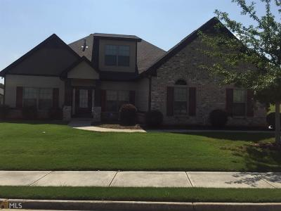 Covington GA Single Family Home Under Contract: $240,000