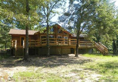 Single Family Home Under Contract: 6168 Ga Highway 355
