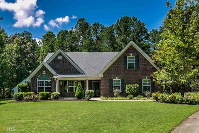 Rutledge Single Family Home Under Contract: 1030 Knights Ridge Dr