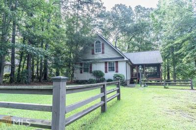 Putnam County Single Family Home New: 272 Anchor Pointe Dr