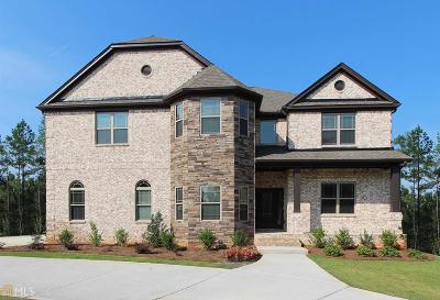 Henry County Single Family Home Under Contract: 3005 Dawkins Lndg