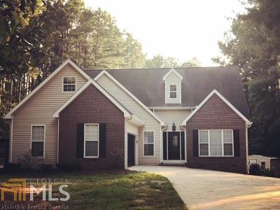 Monroe County Single Family Home New: 1526 Klopfer Rd