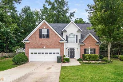 Kennesaw Single Family Home New: 3012 Summer Stream Ct