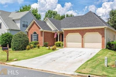 Fulton County Single Family Home New: 2410 Cogburn Ridge Rd #F