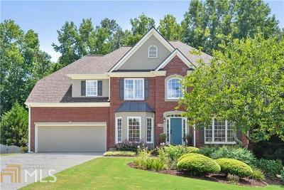 MABLETON Single Family Home New: 1305 Heritage Mist Ct