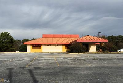 Stone Mountain Commercial For Sale: 5466 Memorial Dr