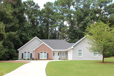 Conyers Single Family Home Under Contract: 1132 SE Plantation Dr #23