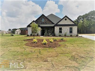 Hampton Single Family Home For Sale: 4231 Donington Way