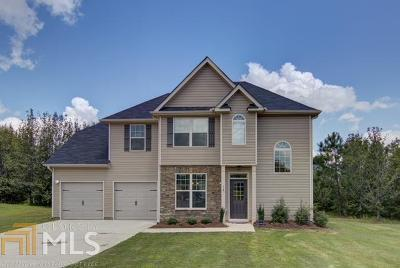 Single Family Home New: 110 Stonebriar