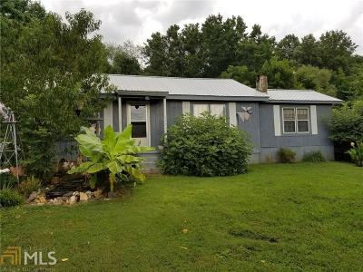 Pickens County Single Family Home Under Contract: 170 Northside Dr