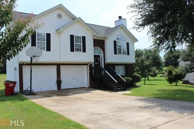 Jefferson Single Family Home New: 63 Savannah Ln