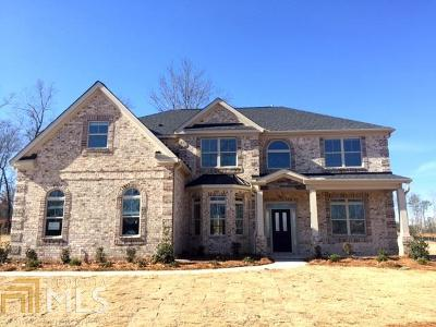 Hampton Single Family Home Under Contract: 4509 Cloister Cir