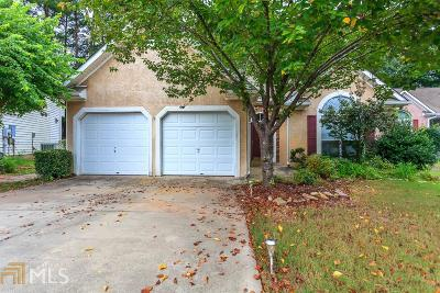 Peachtree City Single Family Home For Sale: 439 Rock Creek Dr