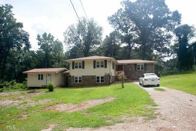 Woodstock Single Family Home New: 315 Sunlight Dr
