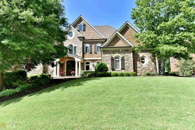 Duluth GA Single Family Home New: $1,750,000