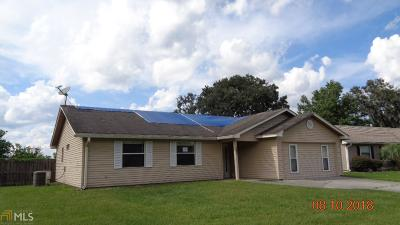 St. Marys Single Family Home New: 316 Sunnyside Dr