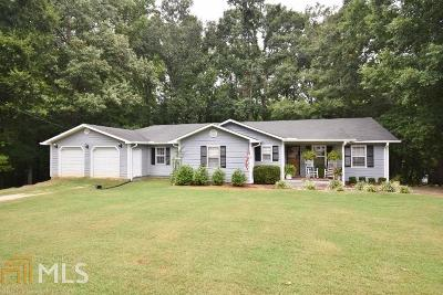 Lavonia Single Family Home For Sale: 140 Forrest Dr