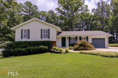 Fayetteville GA Single Family Home New: $175,900