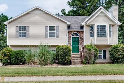 Dallas GA Single Family Home New: $167,500