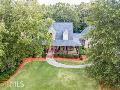 Dallas GA Single Family Home New: $489,000
