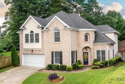 Smyrna Single Family Home New: 4512 Glenpointe Way #6