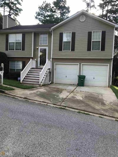 Stone Mountain Single Family Home New: 828 Tradd Ct